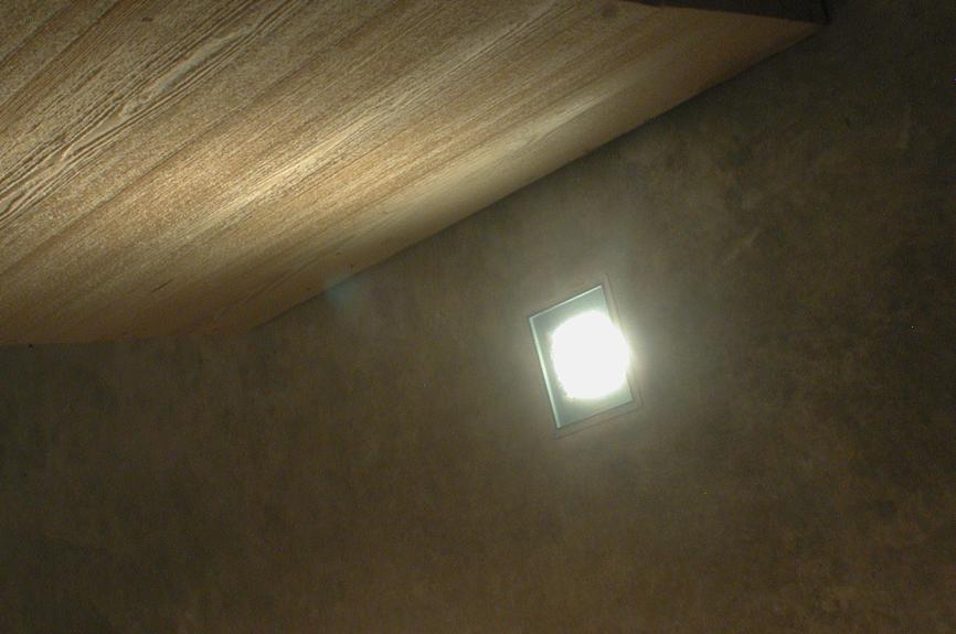 foto dopo interni studio architettura cesena