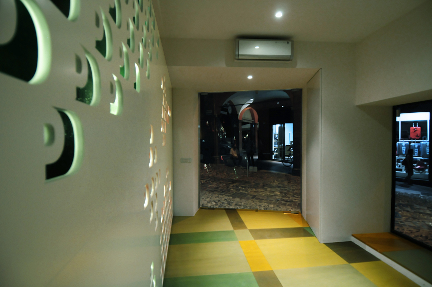 color notte pd design uffici studio architettura cesena