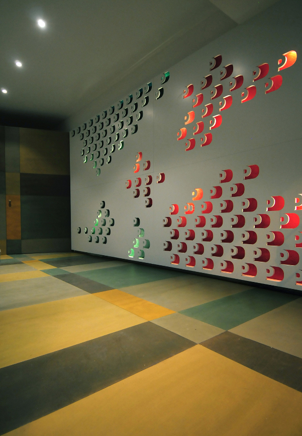 color pd design uffici studio architettura cesena