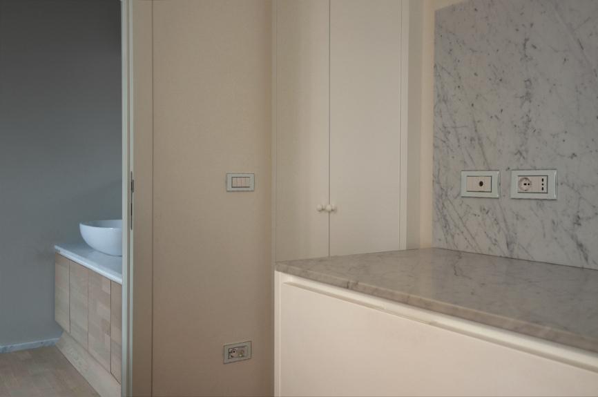 cucina interni casa studio architettura cesena