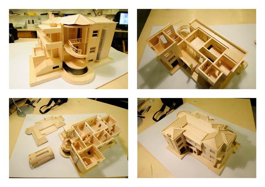 architettura lavori model casa studio di architettura cesena