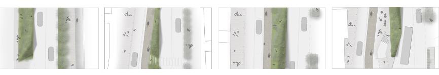 approfondamenti idee concorso via emilia studio architettura cesena