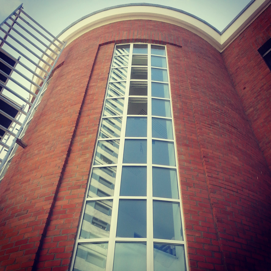 architettura lavori ferro finestra casa studio di architettura cesena