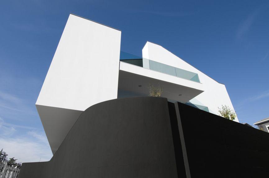 edificio residenziale sd cesena architetti