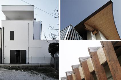 architetto cesena vari progetti