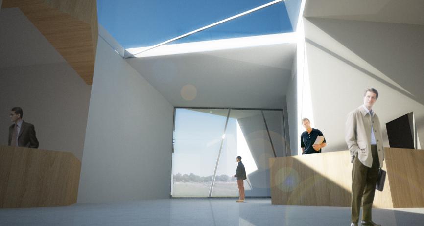 render idee concorso roma studio architettura cesena