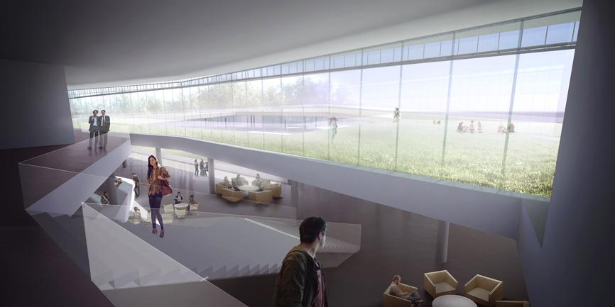 render idee concorso who studio architettura cesena
